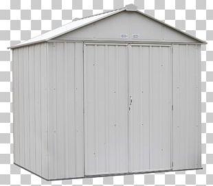 Shed Window Garden Building Garage PNG