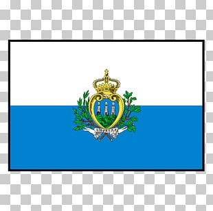Flag Of San Marino Flags Of The World National Flag PNG
