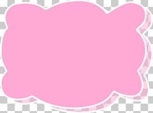 Heart Love Valentines Day Pink Petal PNG
