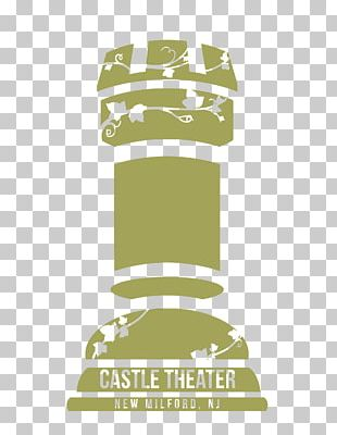 Musical Theatre The Arts The Castle Theatre Logo PNG