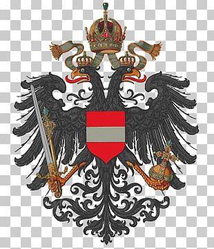 Austrian Empire Austria-Hungary Holy Roman Empire Cisleithania PNG
