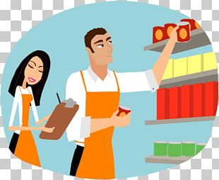 Shopping Inventory Retail Product Purchasing PNG