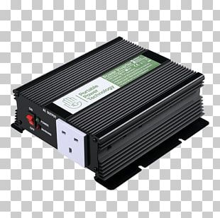 Solar Inverter Power Inverters Battery Mains Electricity Sine Wave PNG