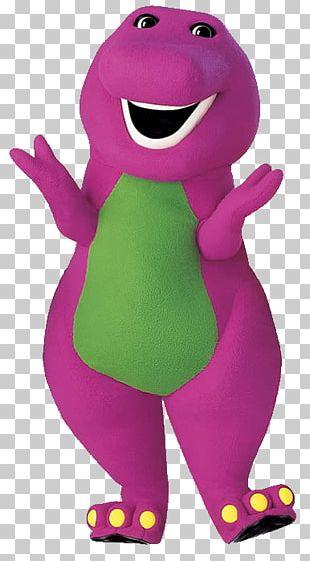 Dinosaur YouTube Purple PNG