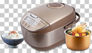 Rice Cookers Pressure Cooking Slow Cookers PNG
