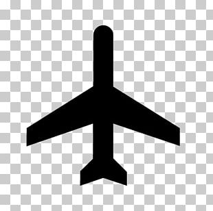 Airplane Computer Icons Font Awesome PNG