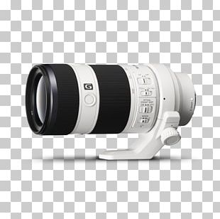 Sony E-mount Sony FE 70-200mm F4 G OSS Camera Lens F-number PNG