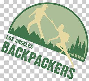 Logo Los Angeles Backpacking Gottlos Glücklich: Warum Wir Ohne Religion Besser Dran Wären PNG