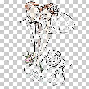 Wedding Cake Bridegroom PNG