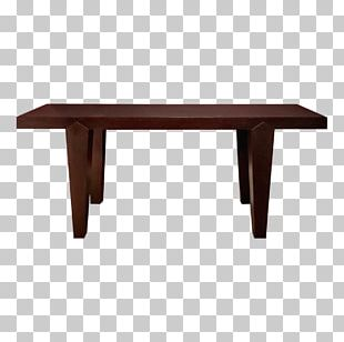 Trestle Table Dining Room Matbord Chair PNG