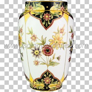 Vase Ceramic PNG