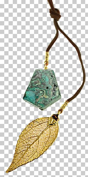 Body Jewellery Necklace Charms & Pendants Turquoise PNG