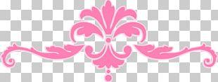 Pink Ribbon Breast Cancer Awareness PNG