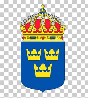 Västergötland Coat Of Arms Of Sweden Flag Of Sweden Three Crowns PNG