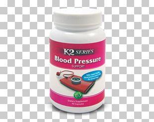 Dietary Supplement Blood Pressure Liquid PNG