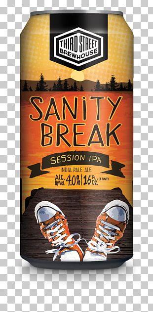 Craft Beer Brand Flavor Font PNG