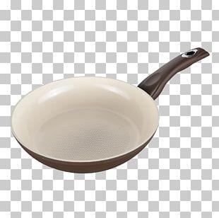 Frying Pan Ceramic Tableware Product Design PNG