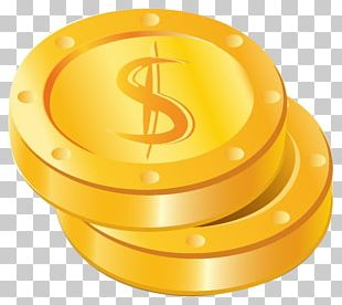 Gold Coin Gold As An Investment Money PNG