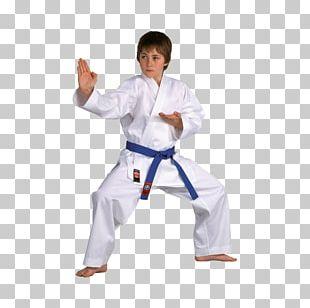 Karate Gi Kyokushin Dojo Shotokan PNG