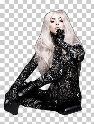 Lady Gaga The Monster Ball Tour Vanity Fair Fashion PNG