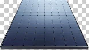 Solar Panels SunPower Photovoltaics Solar Energy Solar Cell PNG