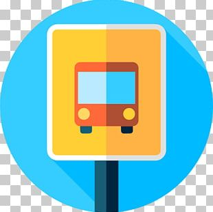 Bus Stop Computer Icons Public Transport PNG