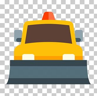 Snowplow Computer Icons Plough Snow Removal PNG
