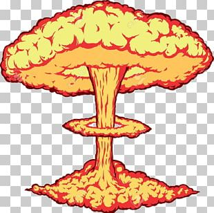 Atomic Bombings Of Hiroshima And Nagasaki Manhattan Project Nuclear Weapon Explosion Mushroom Cloud PNG
