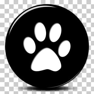Dog Paw Computer Icons Footprint PNG