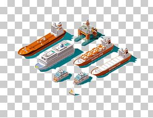 Ship Adobe Illustrator PNG