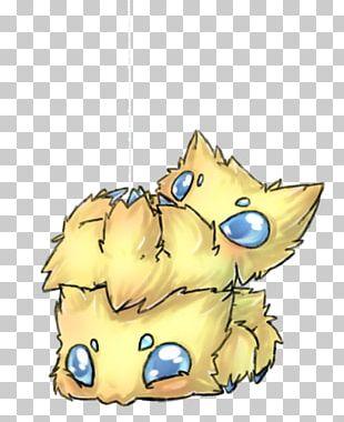 Snout Tail Legendary Creature PNG
