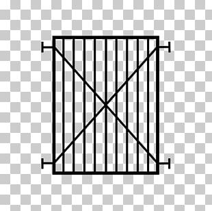 Barbed Wire Fence House Gate Quail Close PNG