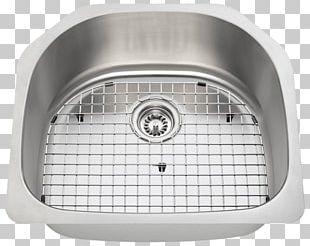 Kitchen Sink Kitchen Sink Stainless Steel Tap PNG