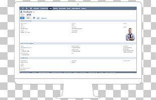 Web Page Line Multimedia Font PNG