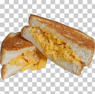 Breakfast Sandwich Macaroni And Cheese Grilled Cheese Sandwich American Cuisine PNG
