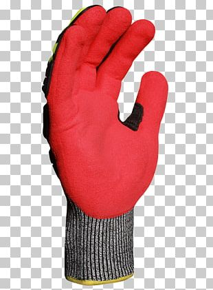 Cut-resistant Gloves Industry Nitrile Cutting PNG