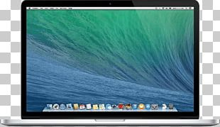 Macbook Laptop PNG