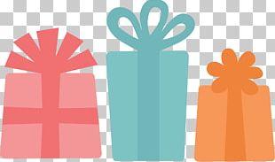 Christmas Gift Birthday PNG