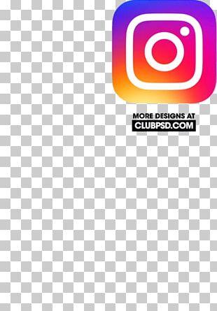 Logo Instagram Graphics Brand Psd PNG