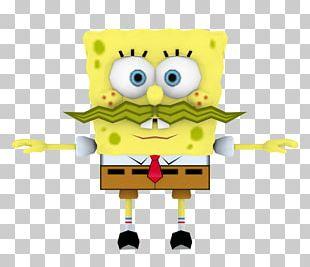 Spongebob Squarepants Movie PNG Images, Spongebob