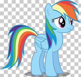 Rainbow Dash Pinkie Pie Pony Rarity Applejack PNG