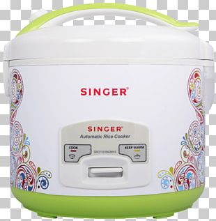 Rice Cookers Cooking Ranges Home Appliance Olla PNG