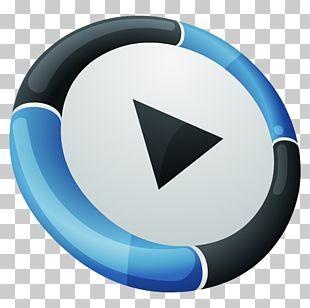 Symbol Circle Font PNG