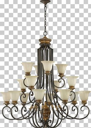 Chandelier Light Fixture Lighting Window Blinds & Shades PNG