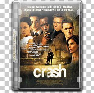 Crash Sandra Bullock Jean Cabot Film Poster PNG