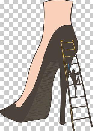 High-heeled Footwear Cordwainer PNG