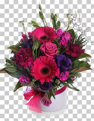 Garden Roses Floral Design Cut Flowers Flower Bouquet Transvaal Daisy PNG
