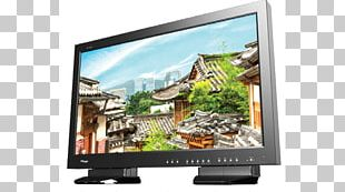 4K Resolution Computer Monitors Broadcast Reference Monitor Gamut Liquid-crystal Display PNG