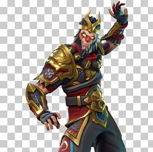 Fortnite Battle Royale Sun Wukong PlayStation 4 PlayerUnknown's Battlegrounds PNG