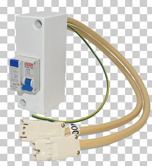 Electrical Cable Circuit Breaker Electrical Network Electronic Component Lead PNG